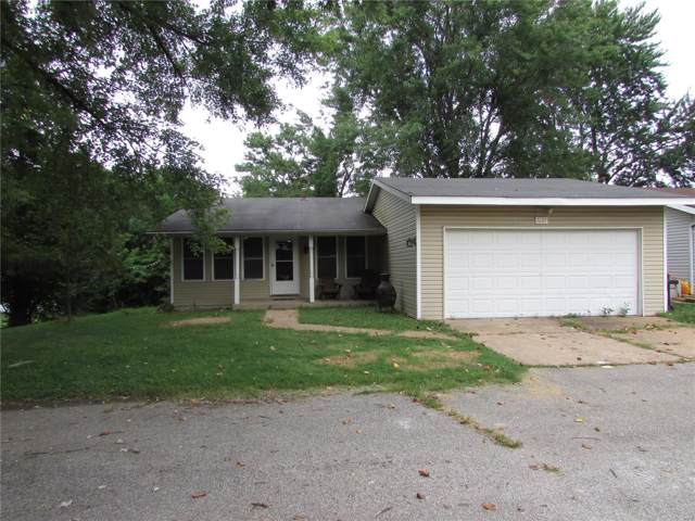 1605 Williamsburg, Barnhart, MO 63012 (#19057140) :: Clarity Street Realty