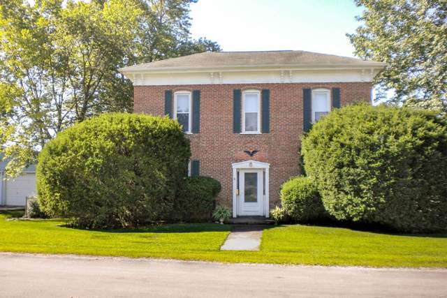 227 W Pine Street, CARLINVILLE, IL 62626 (#19057600) :: St. Louis Finest Homes Realty Group