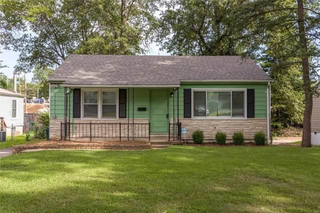 335 Reardon Drive, St Louis, MO 63122 (#19058378) :: The Becky O'Neill Power Home Selling Team