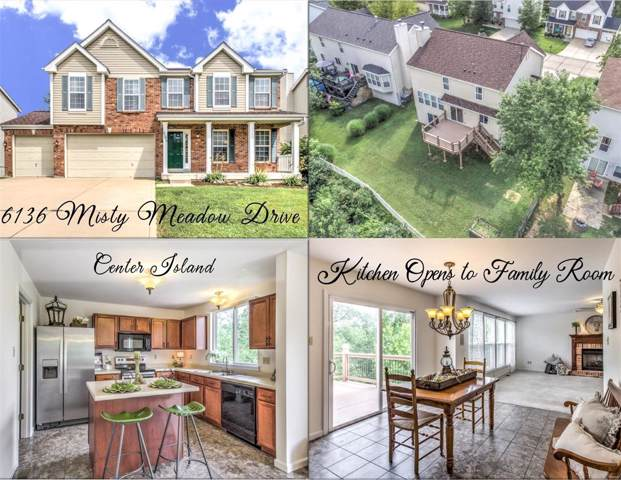 6136 Misty Meadow Drive, House Springs, MO 63051 (#19059005) :: The Kathy Helbig Group
