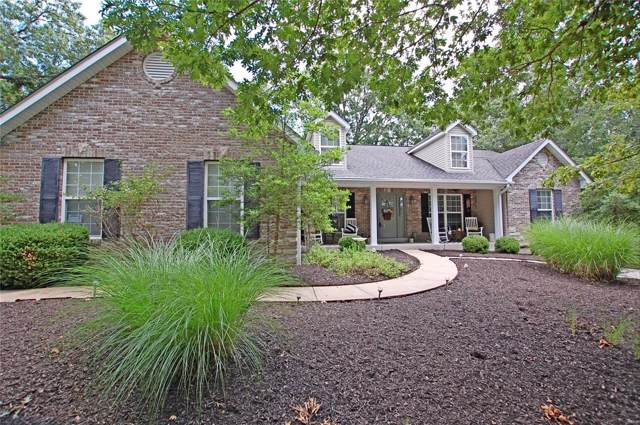 2933 Rocky Ridge Road, Glencoe, MO 63038 (#19059131) :: Clarity Street Realty