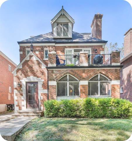 7035 Amherst Avenue, St Louis, MO 63130 (#19059153) :: Clarity Street Realty