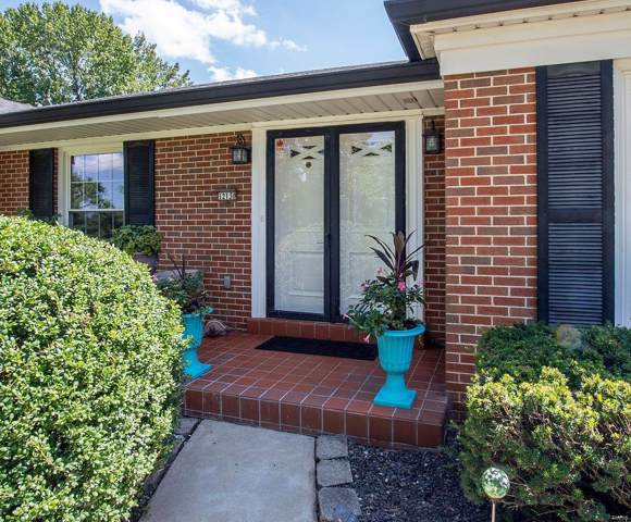 12130 Ladue, St Louis, MO 63141 (#19059370) :: Clarity Street Realty
