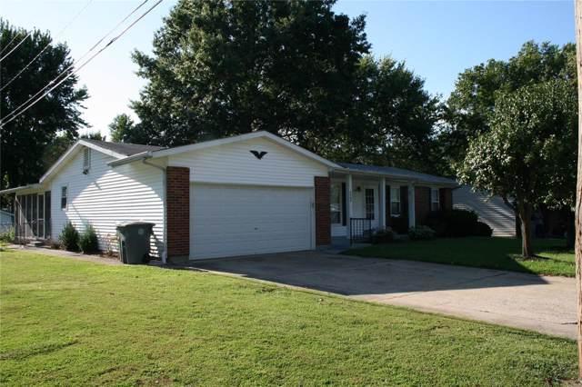 1105 Cypress Drive, O'Fallon, MO 63366 (#19059495) :: The Becky O'Neill Power Home Selling Team