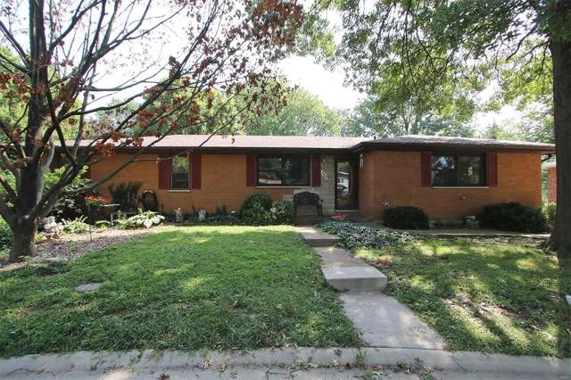 344 Reno Avenue, East Alton, IL 62024 (#19059525) :: The Becky O'Neill Power Home Selling Team