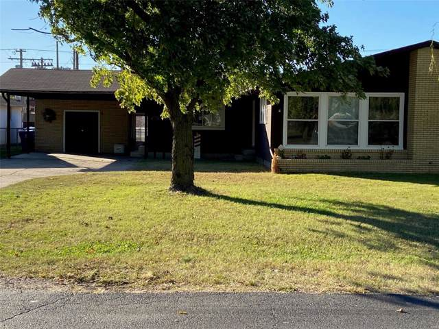 809 N Layne Drive, Malden, MO 63863 (#19059773) :: Sue Martin Team