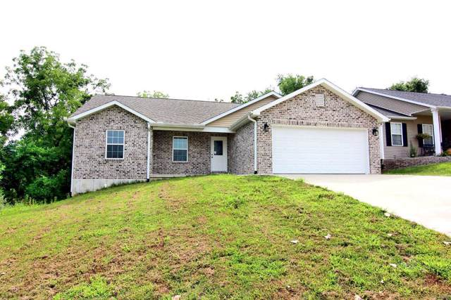 1946 Garrett Drive, Cape Girardeau, MO 63701 (#19059803) :: The Becky O'Neill Power Home Selling Team