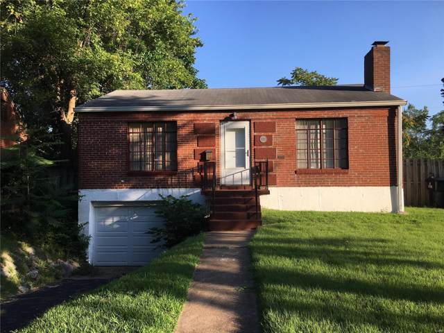 8132 Vardaman, St Louis, MO 63130 (#19060239) :: The Becky O'Neill Power Home Selling Team