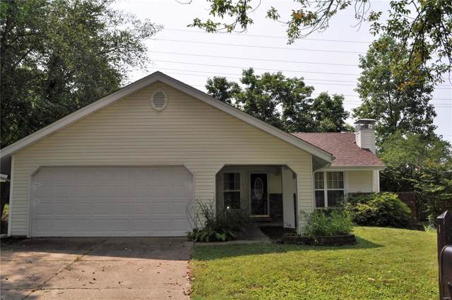 210 Hollyberry Court, Ballwin, MO 63021 (#19060398) :: St. Louis Finest Homes Realty Group