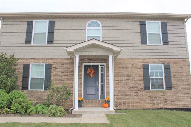 816 Cheshire Drive, Waterloo, IL 62298 (#19060417) :: Holden Realty Group - RE/MAX Preferred