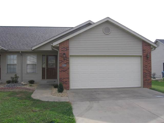 10913 Kentfield, Lebanon, IL 62254 (#19060538) :: The Becky O'Neill Power Home Selling Team