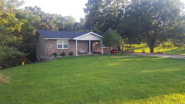 13536 Klondike Road, De Soto, MO 63020 (#19060599) :: The Becky O'Neill Power Home Selling Team