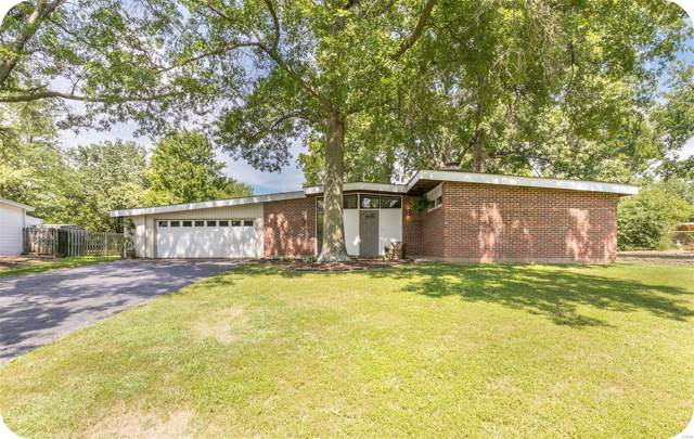 2523 Saint Giles Road, St Louis, MO 63122 (#19060661) :: The Becky O'Neill Power Home Selling Team