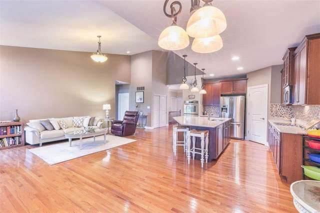 849 Kingsgate Drive, O'Fallon, MO 63368 (#19060923) :: St. Louis Finest Homes Realty Group
