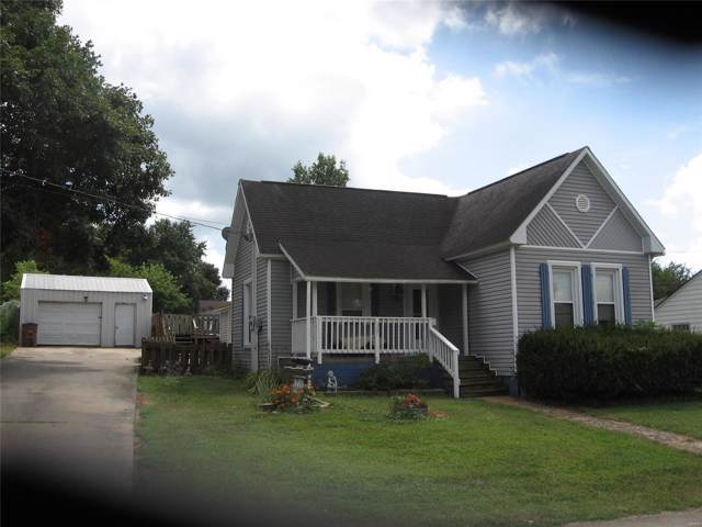 307 W Marvin, Fredericktown, MO 63645 (#19060971) :: Clarity Street Realty