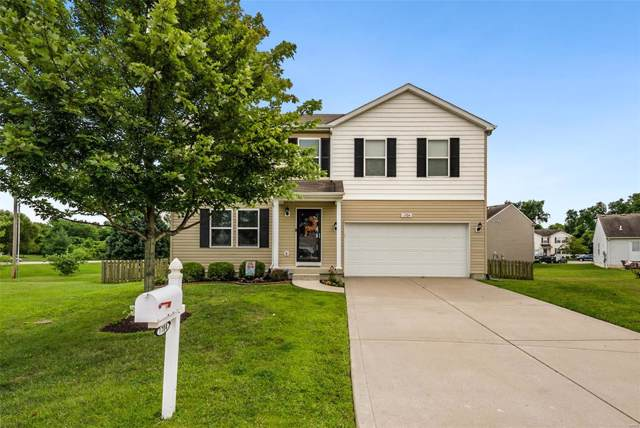 1704 Ashton Court, Swansea, IL 62226 (#19061152) :: The Becky O'Neill Power Home Selling Team