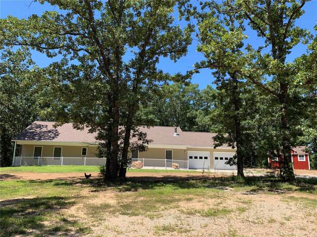 93 Private Lane 315, Salem, MO 65560 (#19061317) :: The Becky O'Neill Power Home Selling Team
