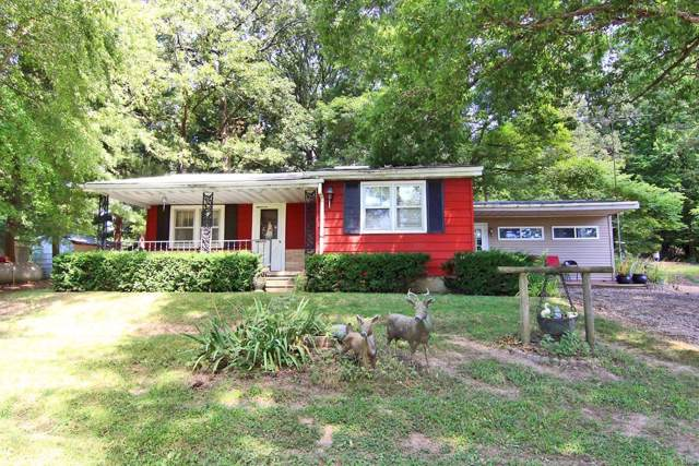 2824 County Road 638, Cape Girardeau, MO 63701 (#19061335) :: RE/MAX Vision