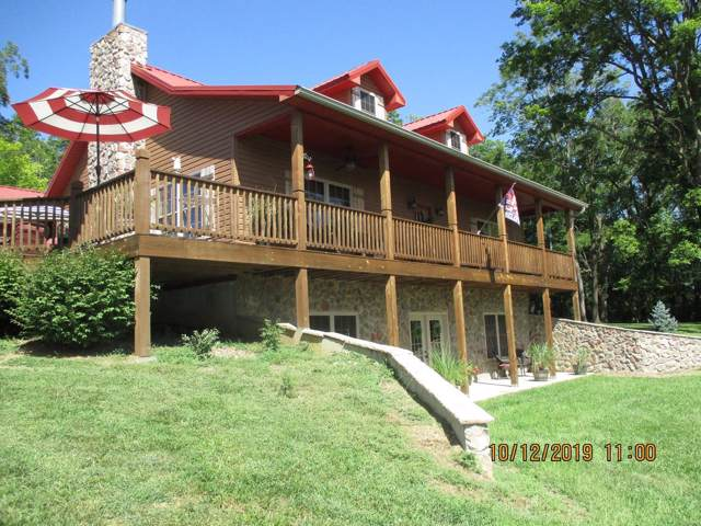 16926 Highway D, Clarksville, MO 63336 (#19061381) :: The Kathy Helbig Group