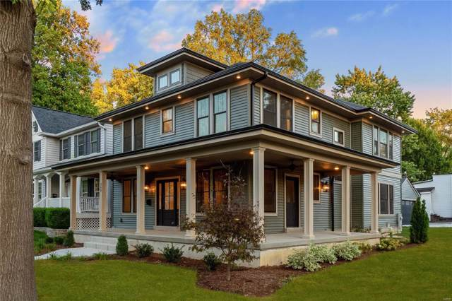 260 Peeke Avenue, St Louis, MO 63122 (#19061658) :: The Becky O'Neill Power Home Selling Team