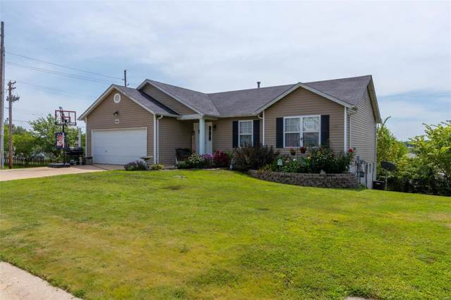 3400 Brouks Ct, Arnold, MO 63010 (#19061796) :: Holden Realty Group - RE/MAX Preferred