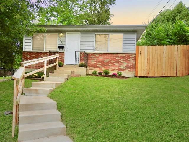 2001 Schaeffer Place, St Louis, MO 63139 (#19061866) :: The Becky O'Neill Power Home Selling Team