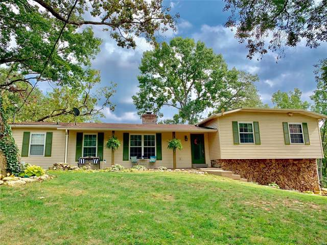 5 Seclusion Woods, Festus, MO 63028 (#19061969) :: Clarity Street Realty