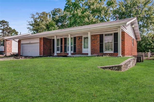 11758 Galba Drive, Florissant, MO 63033 (#19061984) :: St. Louis Finest Homes Realty Group