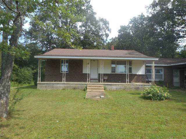 160 H C 1 Box 792, Doniphan, MO 63939 (#19062276) :: St. Louis Finest Homes Realty Group