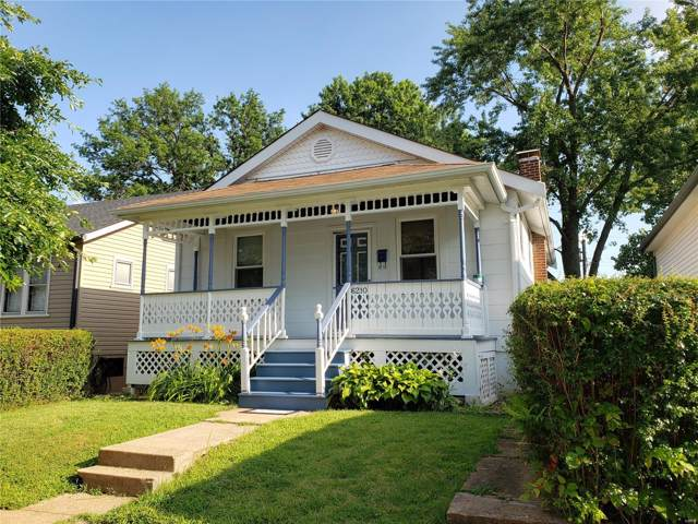 6210 Bradley Avenue, St Louis, MO 63139 (#19062300) :: The Becky O'Neill Power Home Selling Team