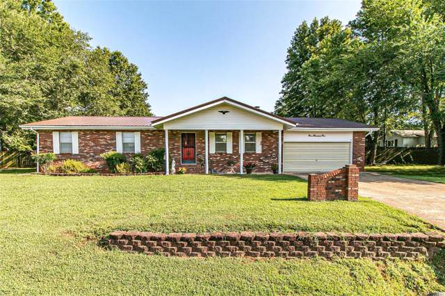 901 Cherry Street, Doniphan, MO 63935 (#19062684) :: The Becky O'Neill Power Home Selling Team