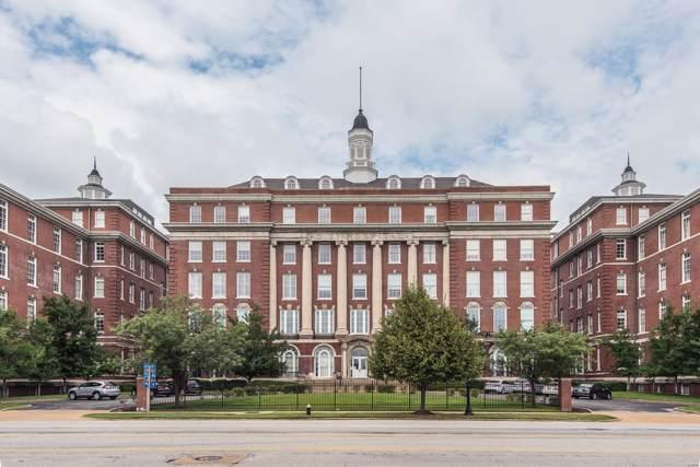 1515 Lafayette Avenue #216, St Louis, MO 63104 (#19062857) :: Hartmann Realtors Inc.