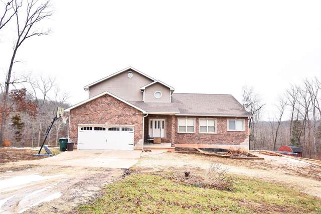 9301 Lakeview Drive, Dittmer, MO 63023 (#19063224) :: Clarity Street Realty
