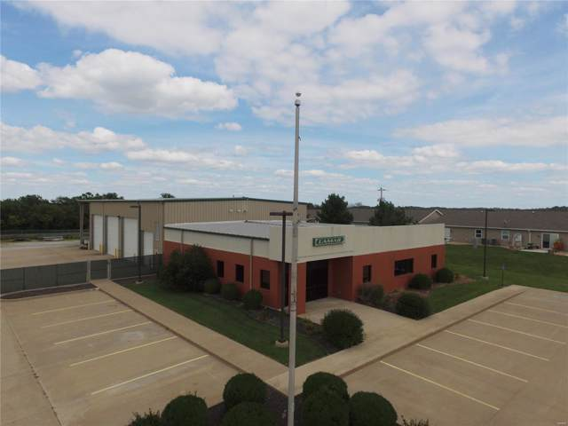 16 Chester Rd, Hannibal, MO 63401 (#19063233) :: Clarity Street Realty