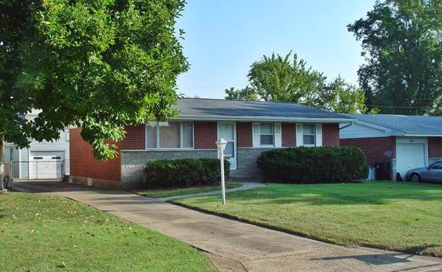 1557 Reale Avenue, St Louis, MO 63138 (#19064341) :: The Kathy Helbig Group