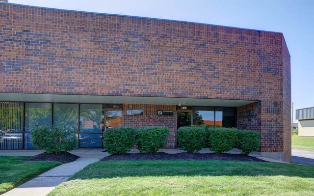 151 Chesterfield Industrial Boulevard, Chesterfield, MO 63005 (#19064652) :: The Becky O'Neill Power Home Selling Team