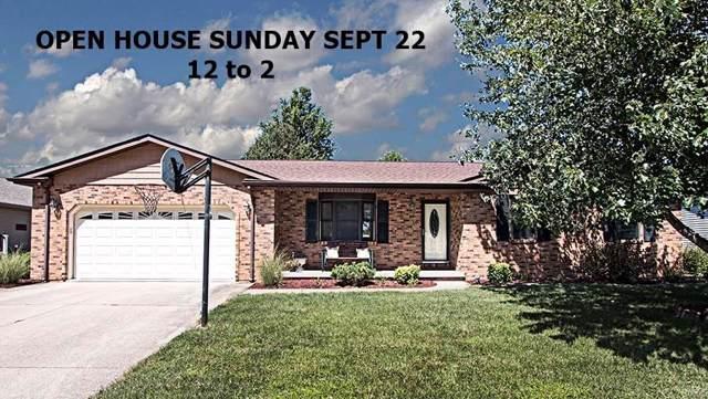 923 N 11th Street, BREESE, IL 62230 (#19065959) :: Fusion Realty, LLC