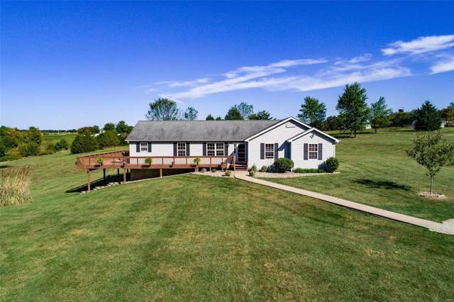 3601 Ll Road, Waterloo, IL 62244 (#19066032) :: The Becky O'Neill Power Home Selling Team