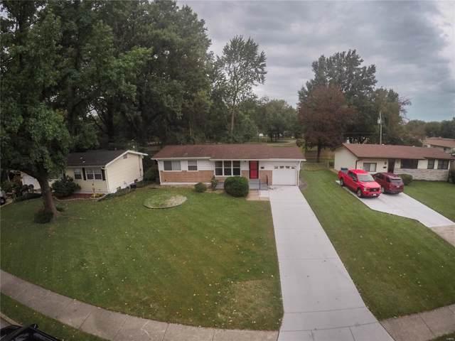 820 Hazelvalley Drive, Hazelwood, MO 63042 (#19066069) :: Clarity Street Realty