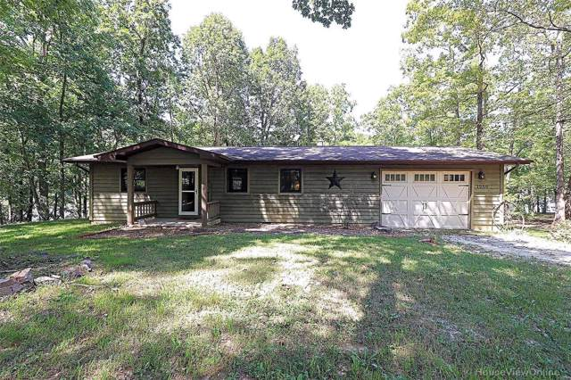 1259 Rainbow Drive, Ironton, MO 63650 (#19066395) :: The Kathy Helbig Group