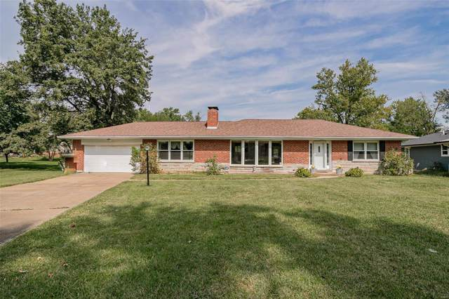 11225 Mimosa, St Louis, MO 63126 (#19066449) :: The Kathy Helbig Group