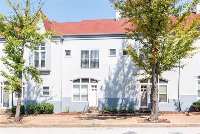 1115 Biddle Street, St Louis, MO 63106 (#19066826) :: Realty Executives, Fort Leonard Wood LLC