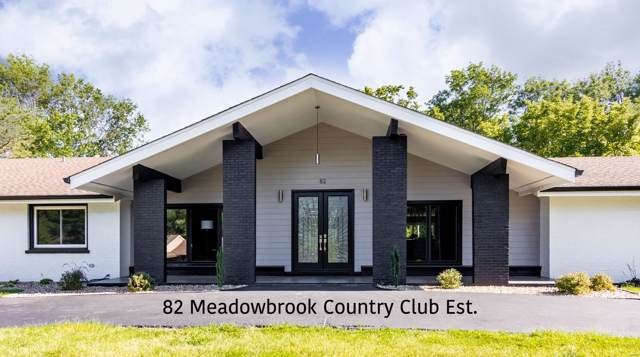 82 Meadowbrook Country Club, Ballwin, MO 63011 (#19066926) :: Clarity Street Realty
