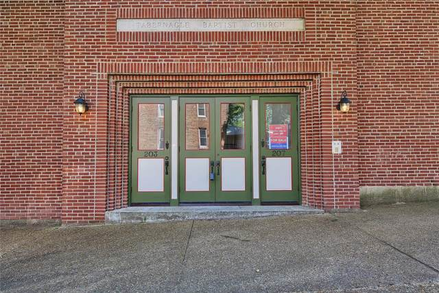 2401 S 12th #205, St Louis, MO 63104 (#19067231) :: RE/MAX Professional Realty