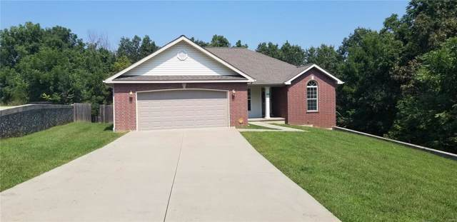 204 Majestic, Waynesville, MO 65583 (#19067459) :: RE/MAX Professional Realty