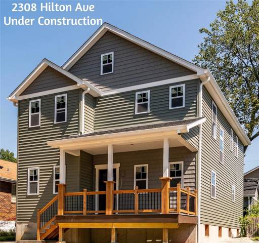 2308 Hilton Avenue, Brentwood, MO 63144 (#19067817) :: RE/MAX Vision