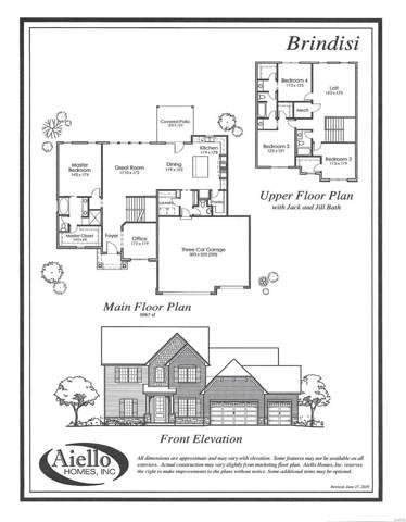 512 Stonewolf Creek Drive, Wentzville, MO 63385 (#19067832) :: Realty Executives, Fort Leonard Wood LLC