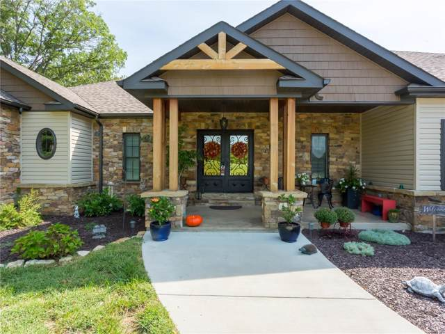 2122 Andrea, Festus, MO 63028 (#19068069) :: St. Louis Finest Homes Realty Group