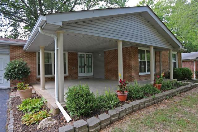 207 Renaldo Dr, Chesterfield, MO 63017 (#19068175) :: Holden Realty Group - RE/MAX Preferred