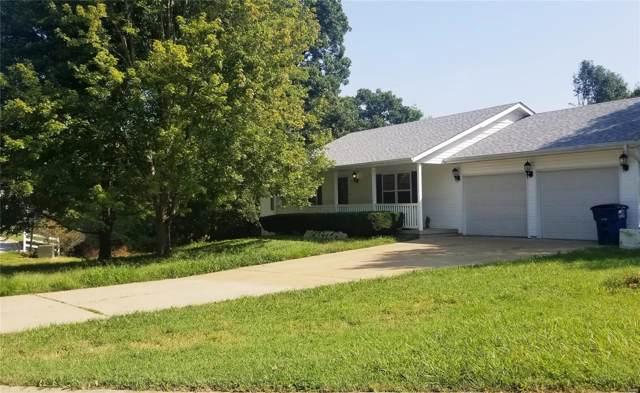 346 Meadow Crest Drive, Labadie, MO 63055 (#19068218) :: Clarity Street Realty